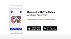 Connect with The Valley - Anytime, Anywhere!